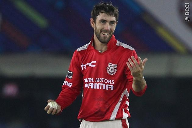 NatWest T20: Yorkshire Vikings drop Glenn Maxwell for 'disciplinary reason'