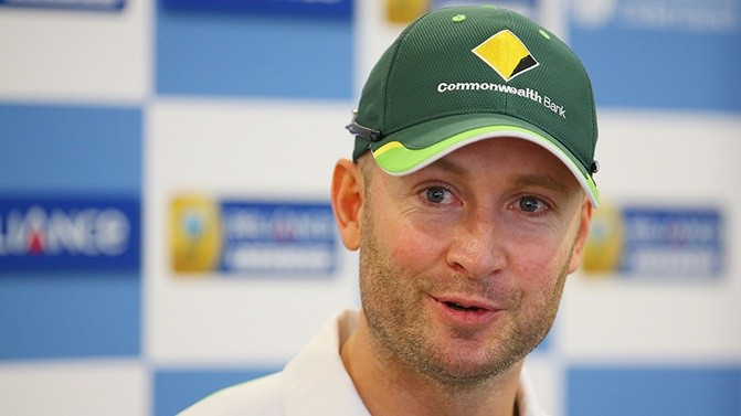 Australia Squad: Michael Clarke, Brad Haddin named for Brisbane Test against India