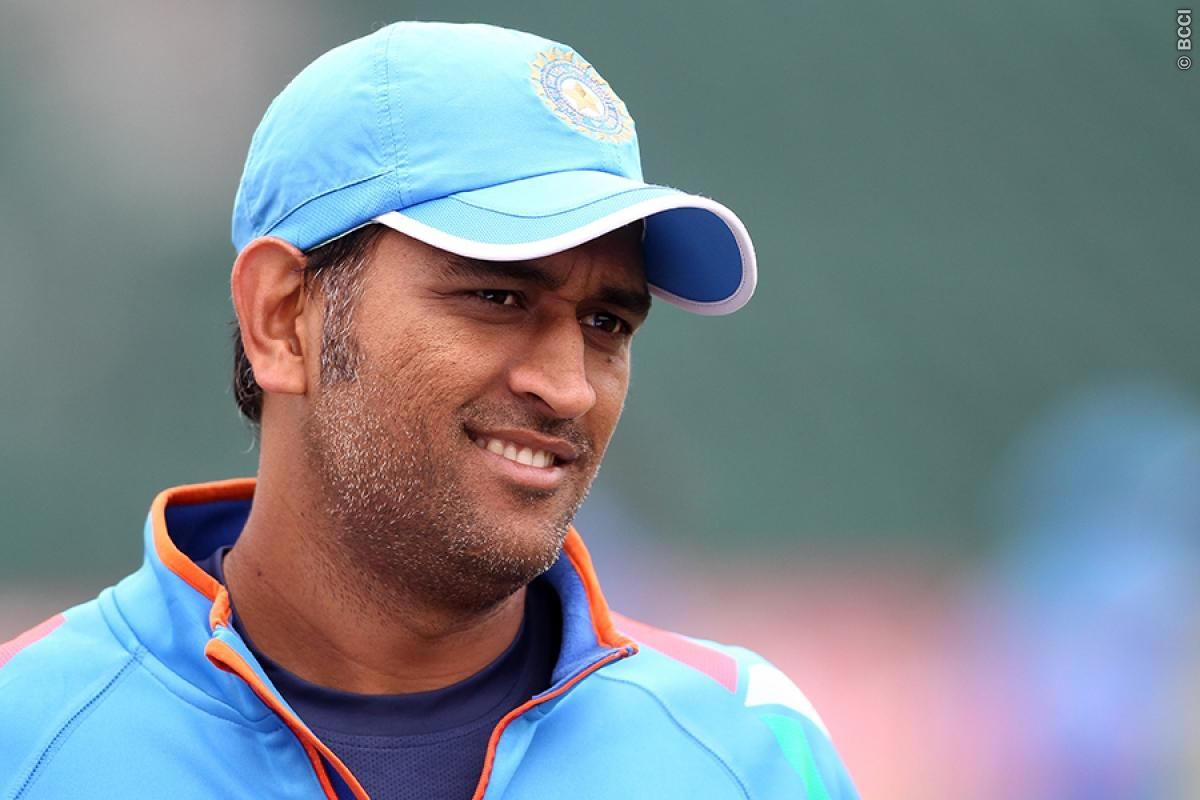 MS Dhoni is all set to make his time count off the field.