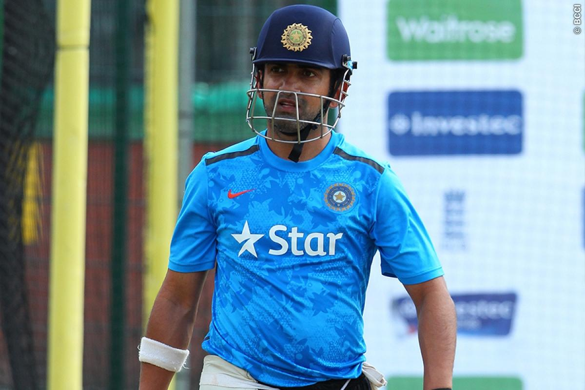 Interview: Gambhir shares how he overcame toughest phase of life