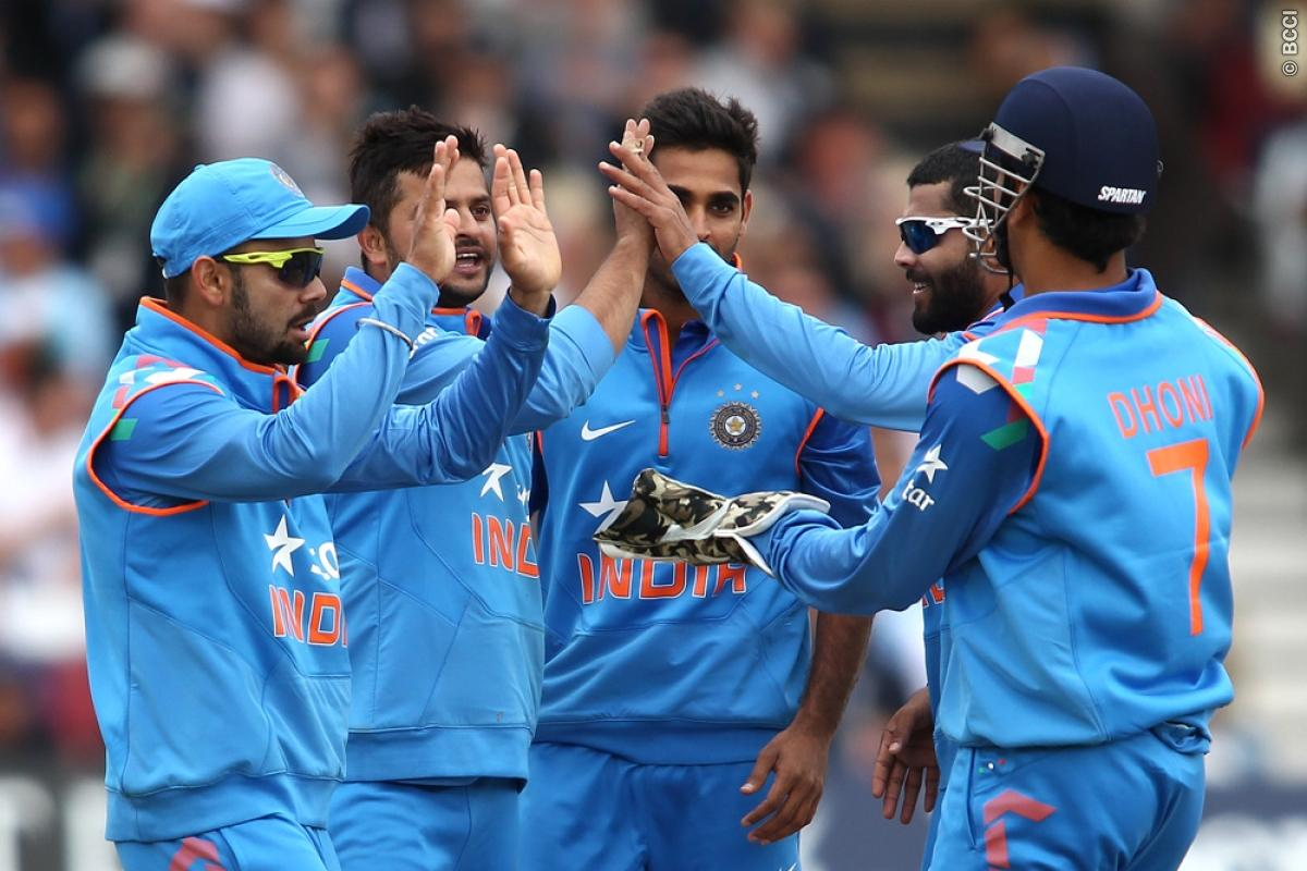 Team India will defend World Cup, says former skipper