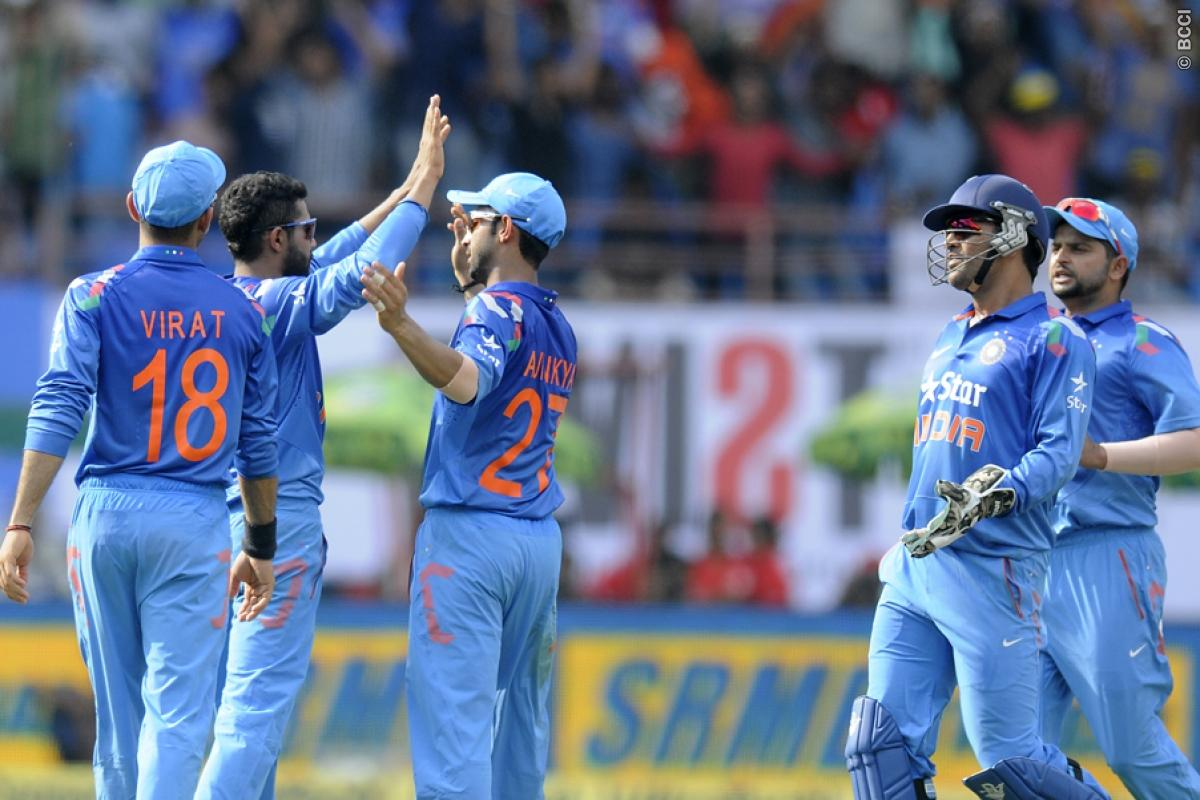 Watch India v West Indies 4th ODI: Preview, Live Streaming Information