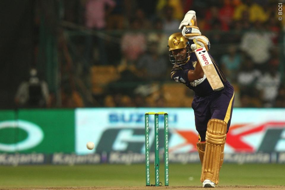 Robin Uthappa credits MS Dhoni for improving his game
