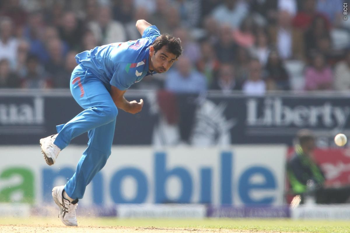 1st ODI highlights: Including Mohammad Shami's special feat