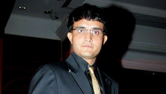 MS Dhoni must remain captain till World Cup: Ganguly