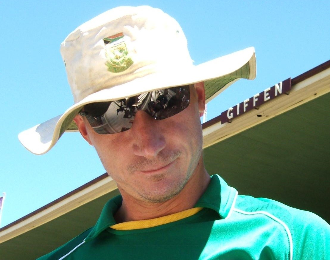Dale Steyn aiming to be 'part of that puzzle'
