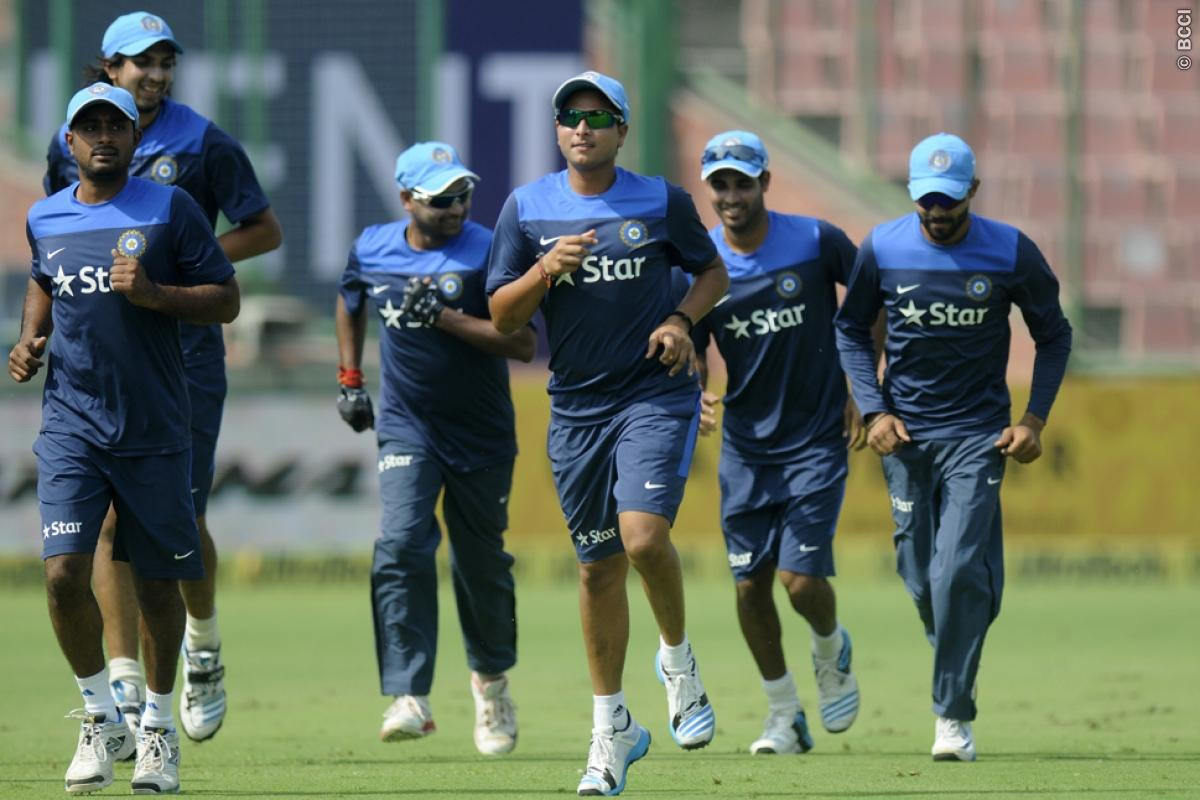 Akshar Patel recalled, Manish Pandey also included
