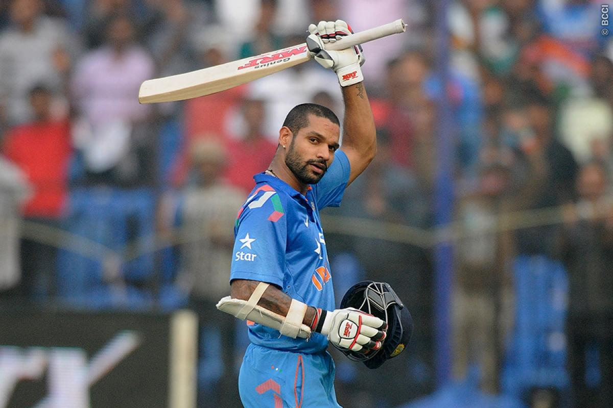 Can Gambhir, Dhawan Make it to Champions Trophy Squad?