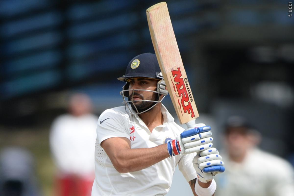 ICC Test Rankings: Virat Kohli climbs three places, Kumar Sangakkara tops standings