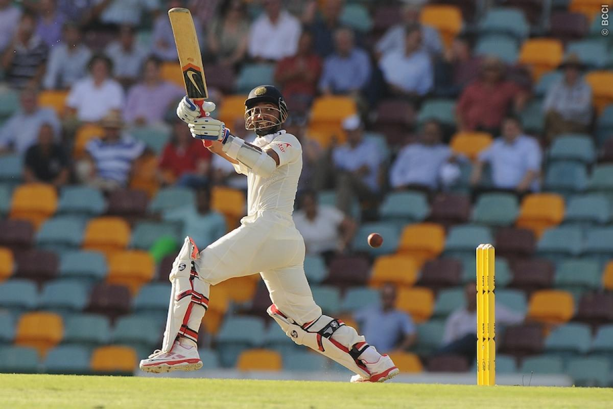 Ajinkya Rahane Feels Vice-Captaincy Will Bring Best Out of Him in West Indies
