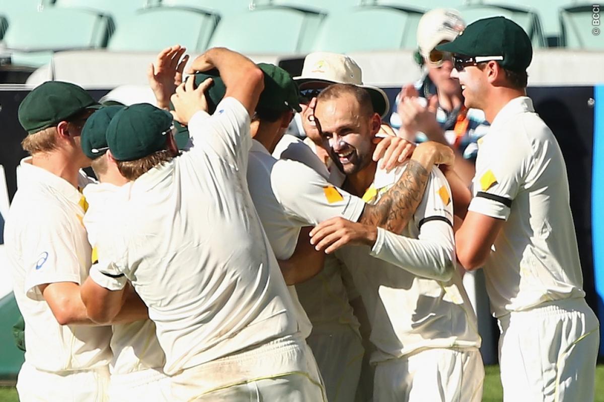 Sridharan Sriram Becomes Australia's Spin Consultant for India Team