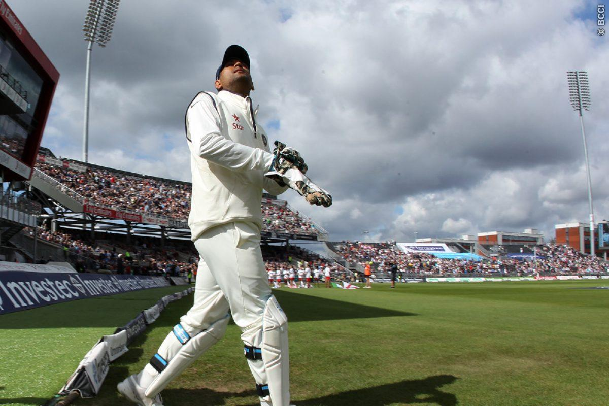 Inside story: Why did MS Dhoni quit Test cricket