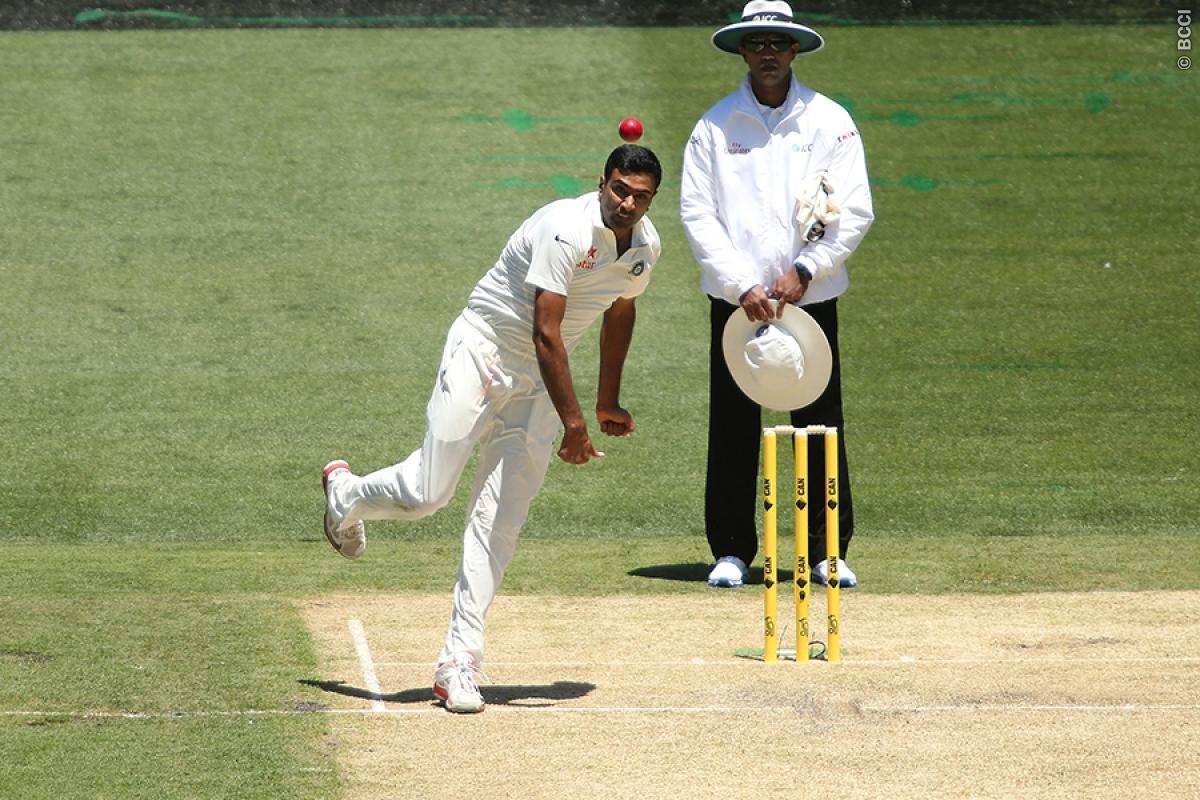 India vs West Indies: Ravi Ashwin Bowling Plan for Windies Series