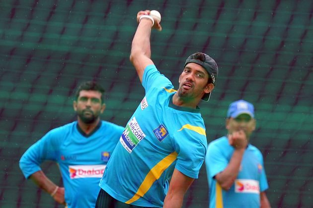 Illegal Bowling Action: Senanayake, Williamson cleared to resume bowling
