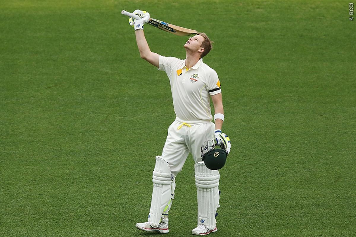 Smith, an enigma, is here to stay