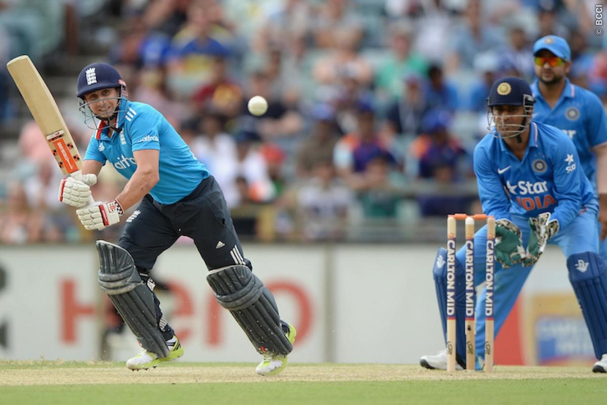 Taylor stitches match-winning partnership with Buttler to knock India out of tri-series