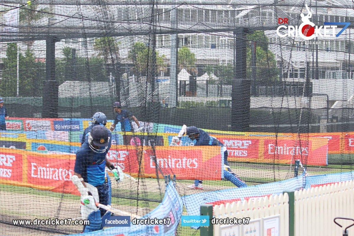 Sri Lanka gearing up before South Africa knockout game [VIDEOS]