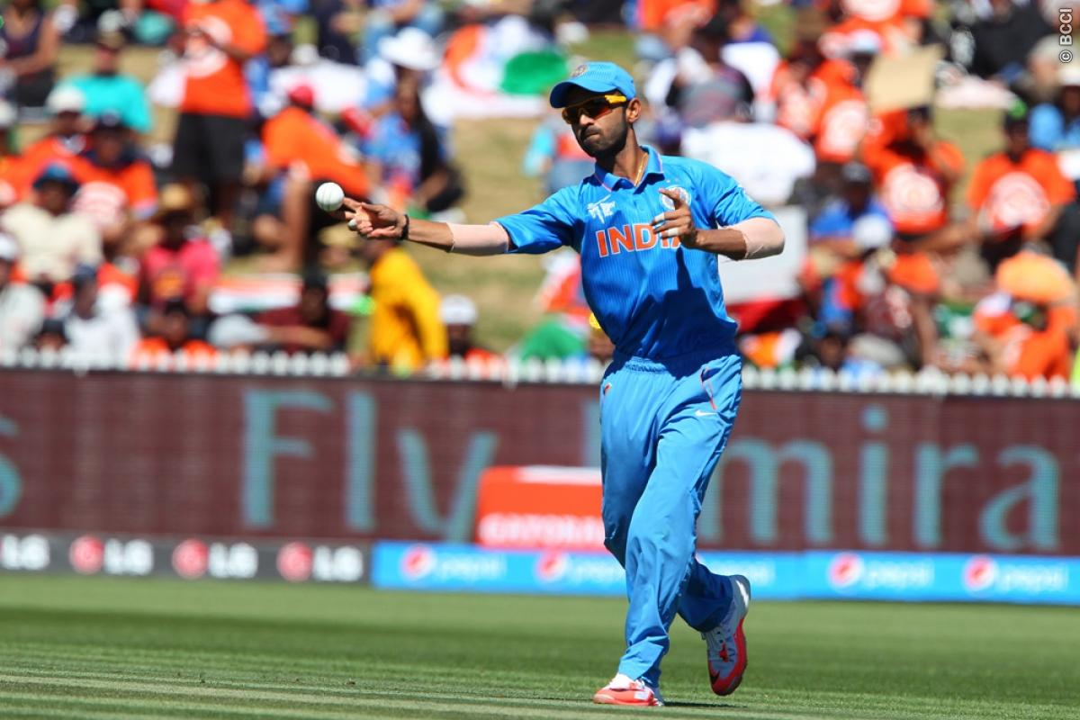 India vs Australia Live Streaming Information: Watch World Cup Semifinal Live
