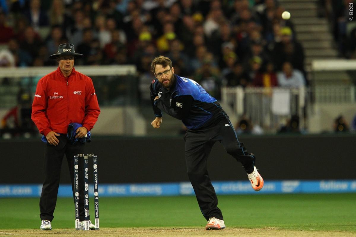 "Daniel Vettori announces retirement after ""lovely finish"""