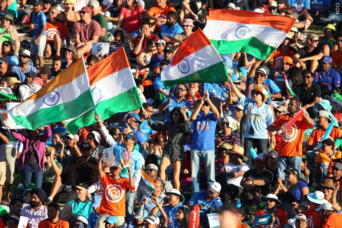 World T20 Tickets: Online Registration for India Matches Started