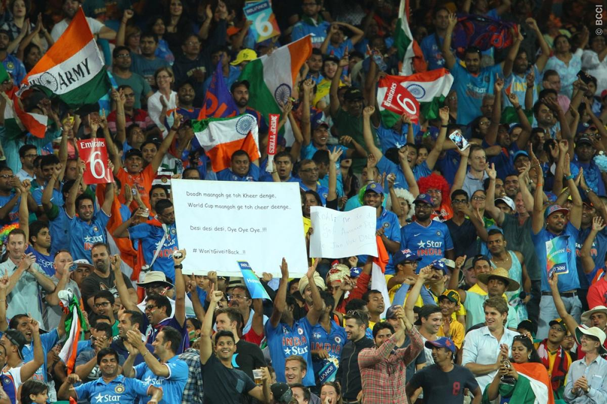 India's wonderful World Cup campaign fell just short