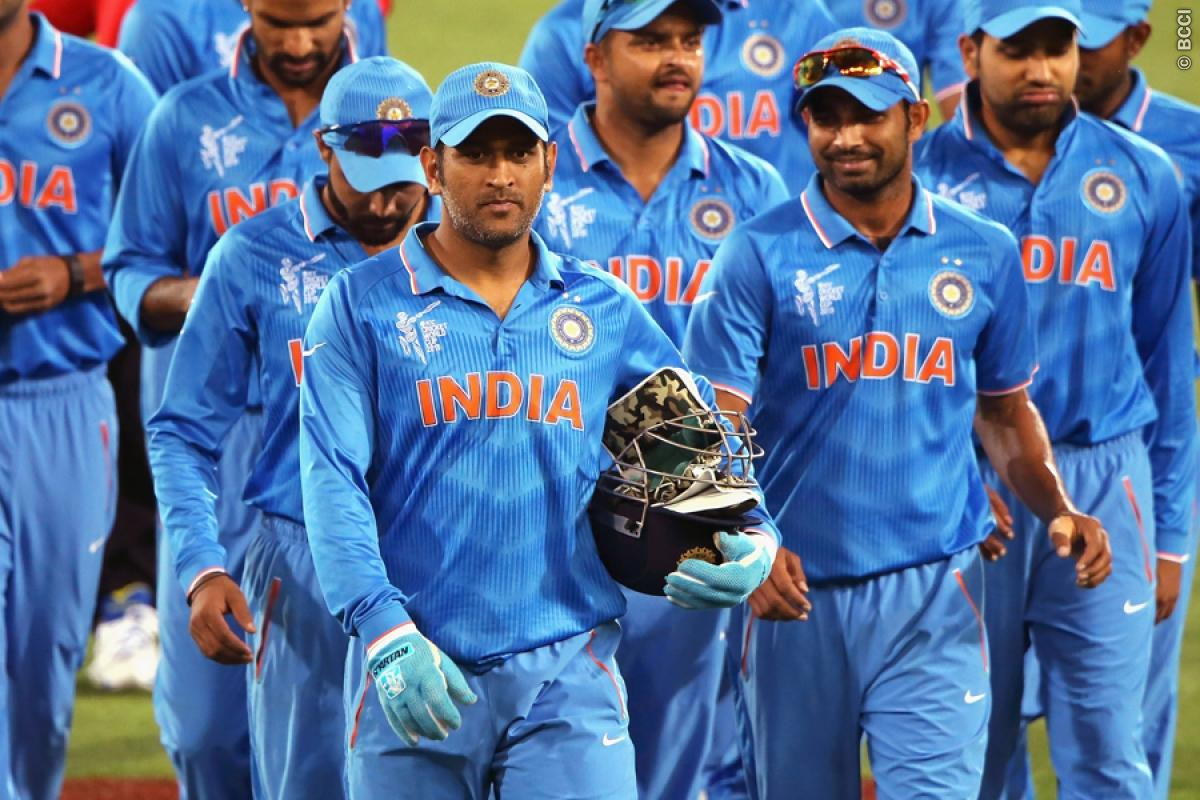 Image result for ms dhoni back to team
