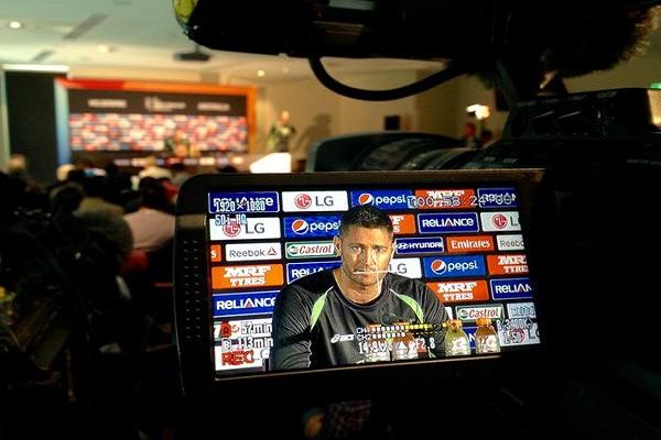 Watch Michael Clarke announcing his ODI retirement [VIDEO]