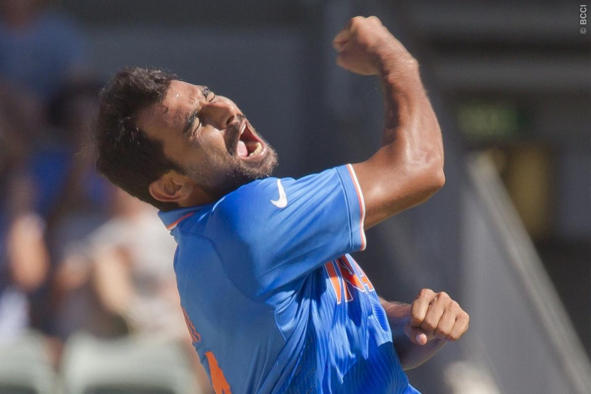 Mohammed Shami In ICC Team of the Year; Ravichandran Ashwin Also Finds Place