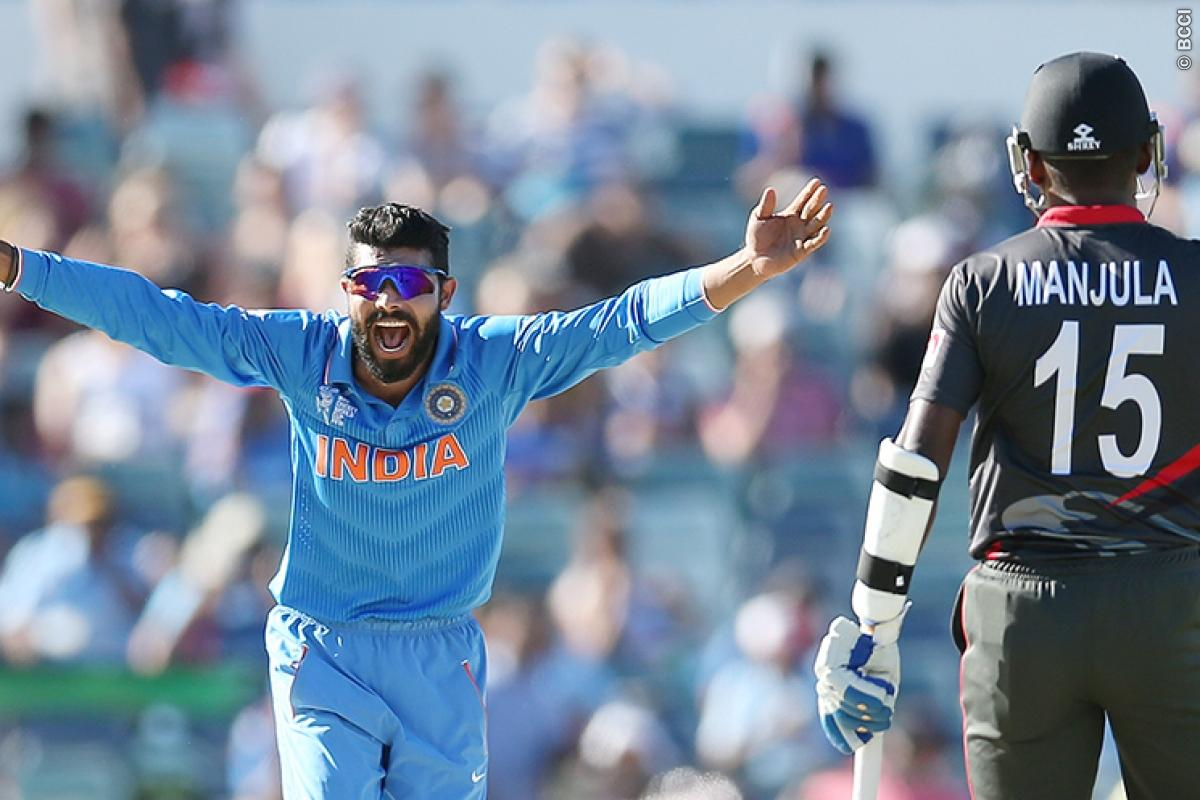 Ravindra Jadeja is the link that went missing in Australia tour