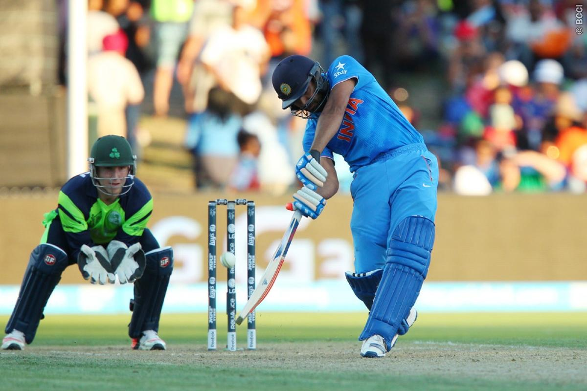 World Cup Highlights: Watch India vs Ireland Match Highlights [VIDEO]