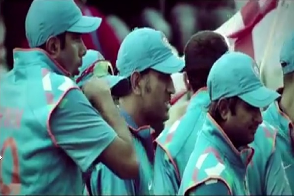 #Respect: A fitting tribute to Team India's World Cup campaign [VIDEO]