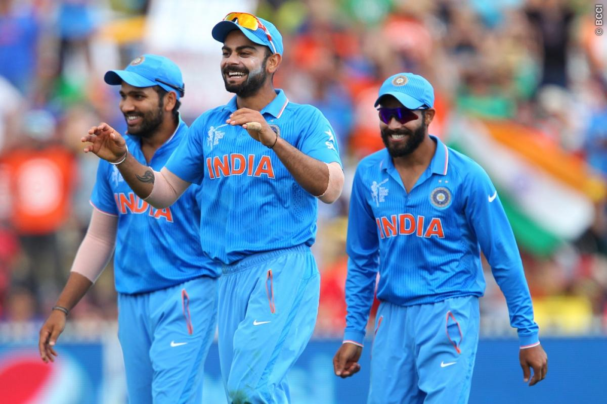 World Cup: Team India eyeing six out of six against Zimbabwe