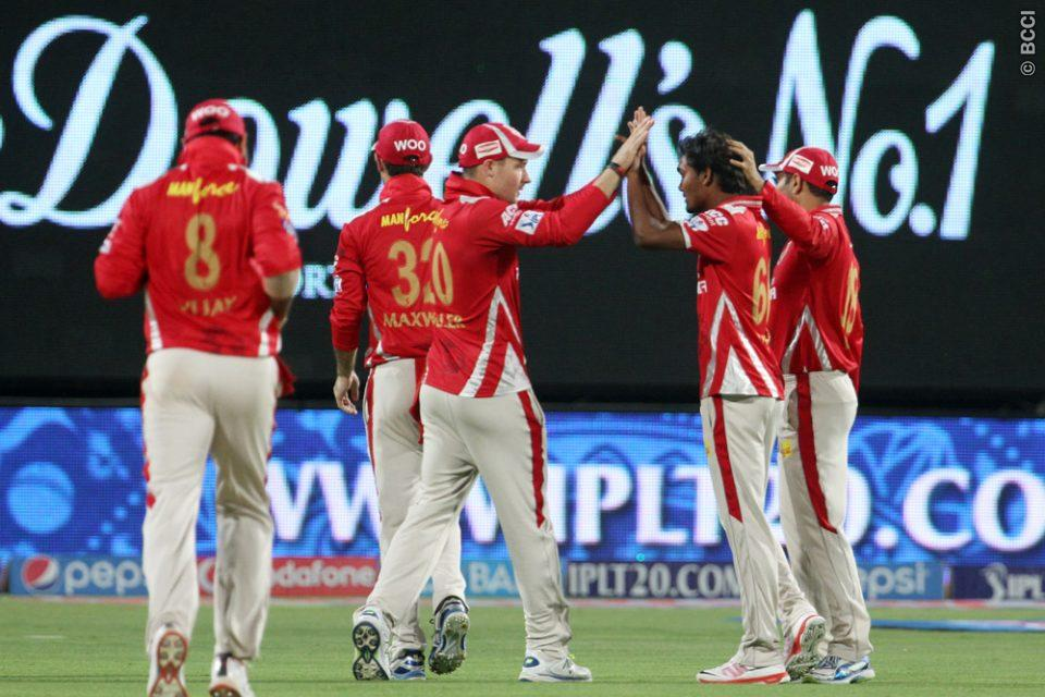 Kings will be keen to match KKR