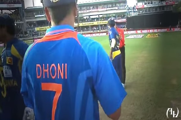 #FanVideo: Tribute to MS Dhoni - The Dominance of Serenity