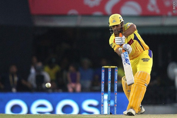 Chennai Super Kings skipper MS Dhoni delighted with top-of-the-table finish