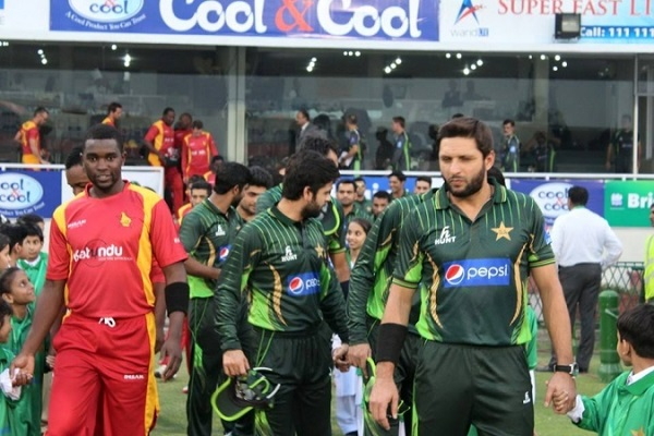 No Need To Push For Series Against Pakistan, Says Shahid Afridi