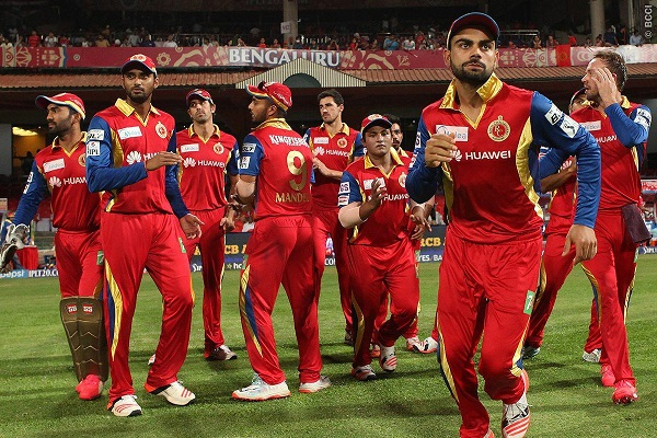IPL 2015 Live Score Updates: Royal Challengers Bangalore vs Delhi Daredevils Live Streaming Information
