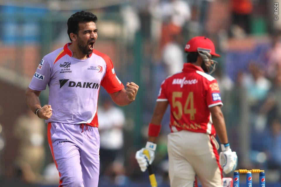 Harbhajan Singh pushes Zaheer Khan for India's fast bowling coach