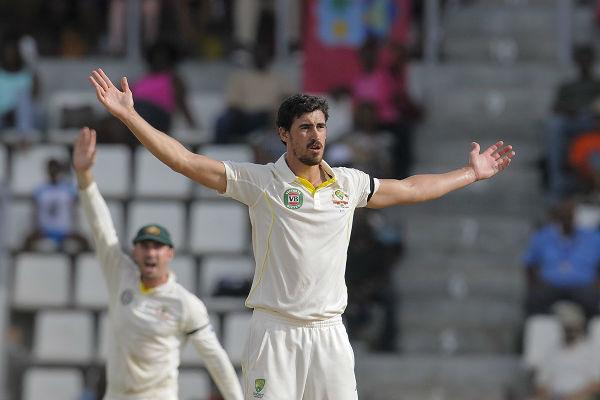 Michael Clarke praises bowlers in hammering of West Indies