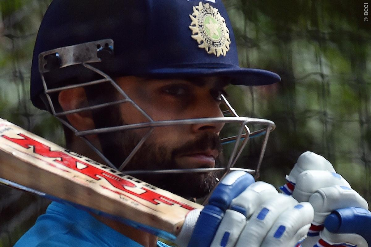 Virat Kohli Reiterates Five Bowlers Theory To Win South Africa Test Series