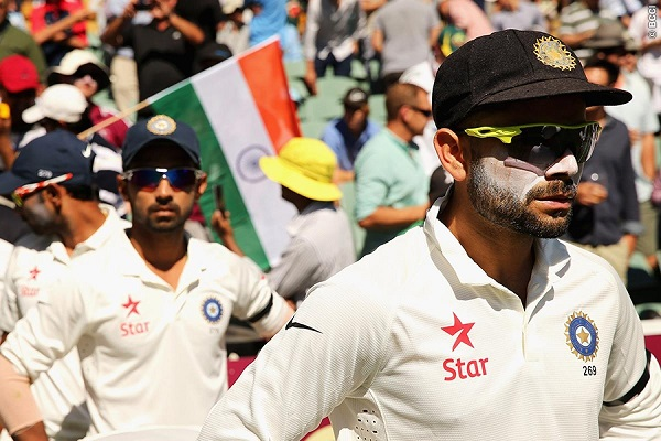 Has Virat Kohli solved the team combination riddle?