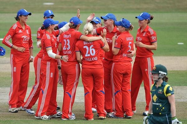 Women Ashes Series Highlights: England win 1st ODI [VIDEO]