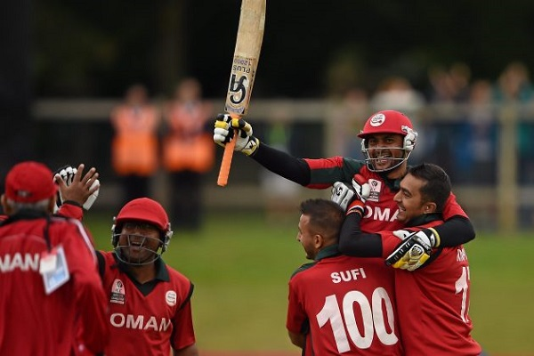 World T20 Qualifiers: Oman, Afghanistan create history, book ticket to India