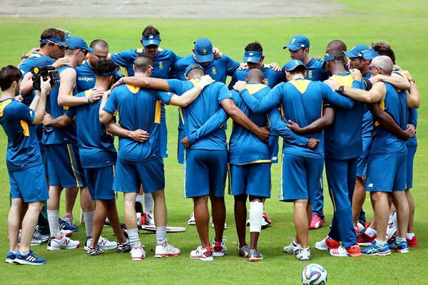 South Africa team apologises to Bangladesh for using drone in practice session
