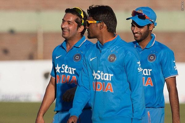 Zimbabwe vs India 2nd T20: Team India continues to dominate Zimbabwe