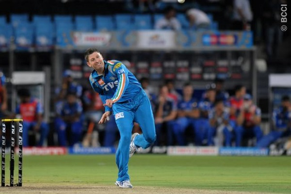 Retired Michael Clarke To Play In Indian Premier League