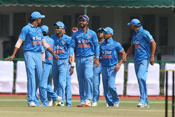 India vs South Africa: Indian Colts Derail Proteas Preparations With Stunning Win In Practice Match