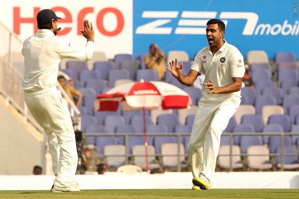ICC Test Rankings: Ravichandran Ashwin Second; Ravindra Jadeja Gains Place