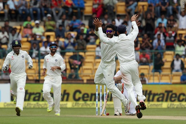 India Look To Wrap Up Series In Nagpur Test Itself