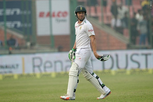 AB de Villiers - The Man With Many Facets